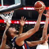 Mundial de básquet: España derrotó a Australia por 95 a 88 y es el primer finalista