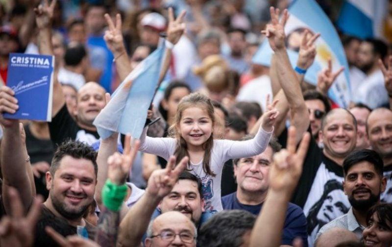 Lo que dejó el paso de Cristina Fernández por Misiones