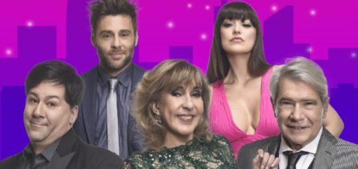 """Andrea Estévez llega a Posadas y ya palpita """"No hay Dos sin Tres"""": """"Es una comedia que está tocada por la varita mágica"""""""