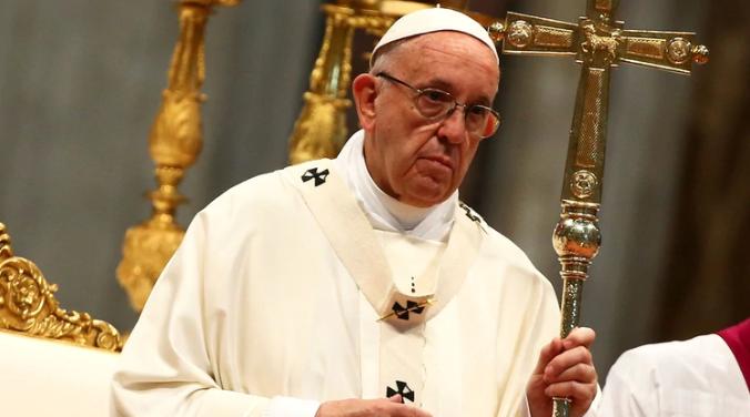 El Papa Francisco podría terminar con una tradición de la Iglesia católica y autorizar que hombres casados sean ordenados sacerdotes