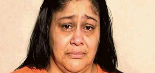 Conmoción en Estados Unidos: una mujer confesó haber matado a golpes a su nieto de 5 años