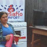 """Rojas Decut: """"Antes nos pedían asistencia orientada a cuestiones culturales y deportes, hoy nos demandan alimentos"""""""