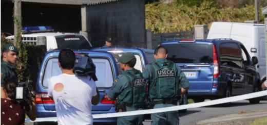 Conmoción en España por un triple femicidio: dos niños, de 4 y 7 años, los únicos testigos