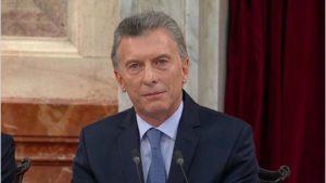 """Macri empezó la nueva campaña hacia las presidenciales con una columna: """"Podemos vivir en una Argentina republicana y libre"""""""