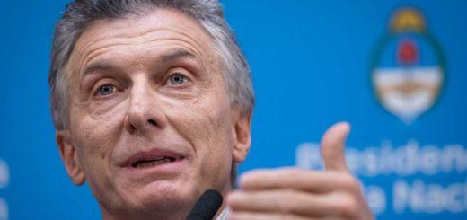 Macri vuelve al cepo: habrá que pedir autorización para comprar dólares