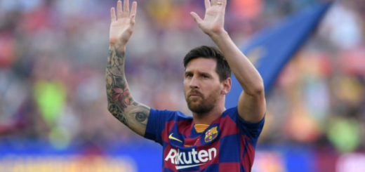 La cláusula secreta de Lionel Messi que le permite abandonar el Barcelona