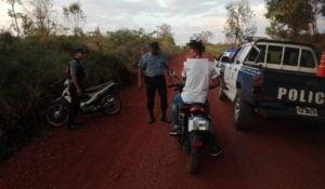 Oberá: detenidos y motocicletas retenidas en el marco del Operativo de Nocturnidad