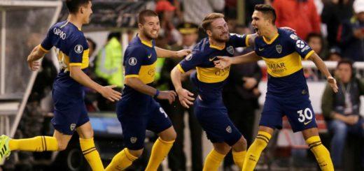 Superliga: Boca recibirá a Estudiantes con la idea de transformarse en el único puntero