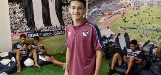 Video: el misionero Cristian Ojeda marcó un golazo en el fútbol de Estados Unidos