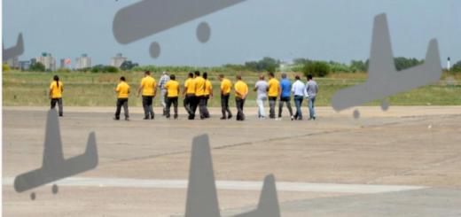 """El Gobierno nacional contra el fallo que limitó los vuelos nocturnos en el aeropuerto de El Palomar: """"Se perderán 900 puestos de trabajo"""""""