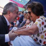 Con el desafío de trabajar unidos, Eldorado celebró su centenario
