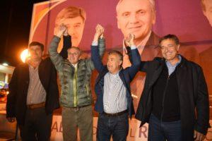 Elecciones 2019: la UCR recuperó una comuna gobernada por el kirchnerismo en Mendoza, mientras que el PJ se quedó con tres intendencias