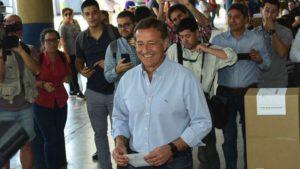 Elecciones en Mendoza: Cambiemos retuvo la gobernación con el triunfo de Rodolfo Suárez