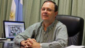 """Diego Sartori: """"Las urnas hablaron y respetuosos a eso hoy estamos claramente encolumnados en el proyecto Fernández-Fernández"""""""