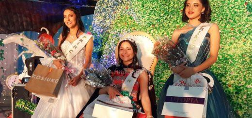 La historia de la joven hipoacúsica que se convirtió en reina de los estudiantes en Salta
