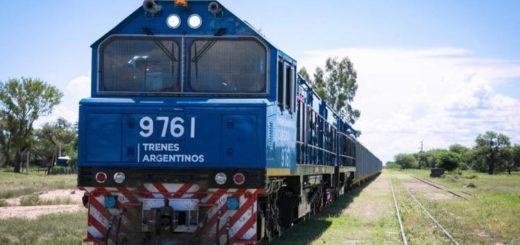 Los ferrocarriles de cargas triplicaron el volumen transportado en los últimos cuatro años