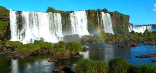 Un turista extranjero ingresa cada cinco segundos a la Argentina