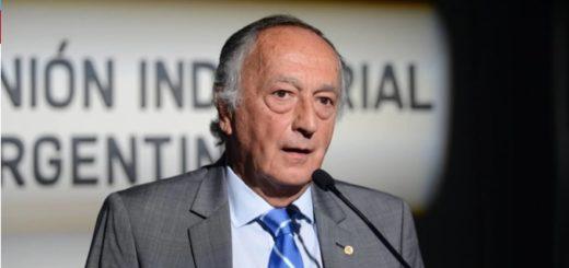 """El titular de la UIA contundente sobre la gestión de Macri: """"vamos a demorar más de 10 años en recuperar la industria"""""""