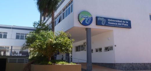 La Universidad de la Cuenca del Plata habilitó las inscripciones para el ciclo lectivo 2021 con un 70% de descuento