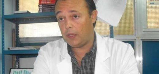 El médico Fernando Vinuesa fue excarcelado, pero seguirá preso por otra causa de abuso sexual en su contra
