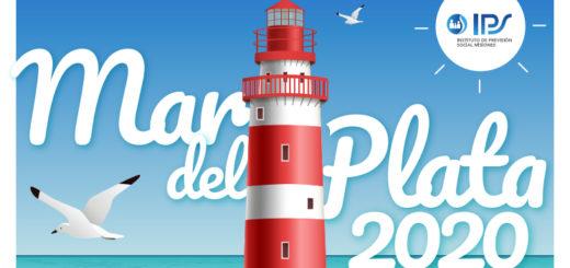 Vacaciones accesibles en Mar del Plata, la propuesta del IPS para sus afiliados