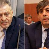 Cristóbal López y Fabián De Sousa ya se encuentran en libertad