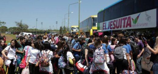 """Juegos Nacionales Evita: mañana partirá la delegación de Misiones desde el polideportivo """"Finito"""" Gehrmann"""