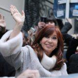 "Cristina Kirchner volvió a calificar de ""machirulo"" a Macri"