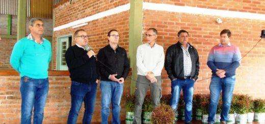 El Plan Leña Renovable lleva 8 años asistiendo al productor forestal con insumos y asesoramiento