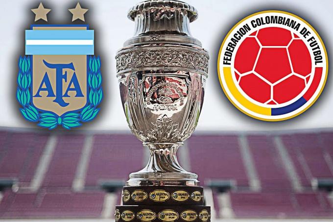 Copa América 2020: el sorteo se realizará el próximo 3 de diciembre en Cartagena
