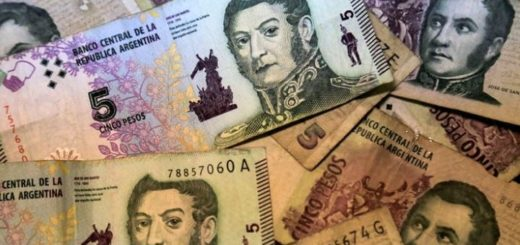 Los billetes de cinco pesos salen de circulación: ¿hasta cuándo se pueden usar?