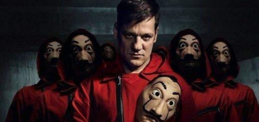 """Confirmaron que habrá una quinta temporada de """"La casa de Papel"""": conocé cuáles son los primeros detalles"""