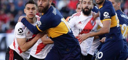 Daniele de Rossi se resintió de su lesión y está en duda para el partido contra River