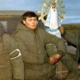 El Reino Unido devolvió la imagen de la Virgen de Luján que acompañó a los soldados argentinos en la guerra de Malvinas