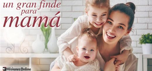 """Se viene el Día de la Madre y en Misiones Online te invitamos a que ganes """"Un gran finde para mamá"""""""