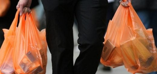 Buscan prohibir en todo Misiones el uso de bolsas plásticas