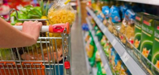 Según el Indec, la inflación de septiembre fue del 5,9%, acumula 37,7% en lo que va del 2019 y 53,5 % interanual