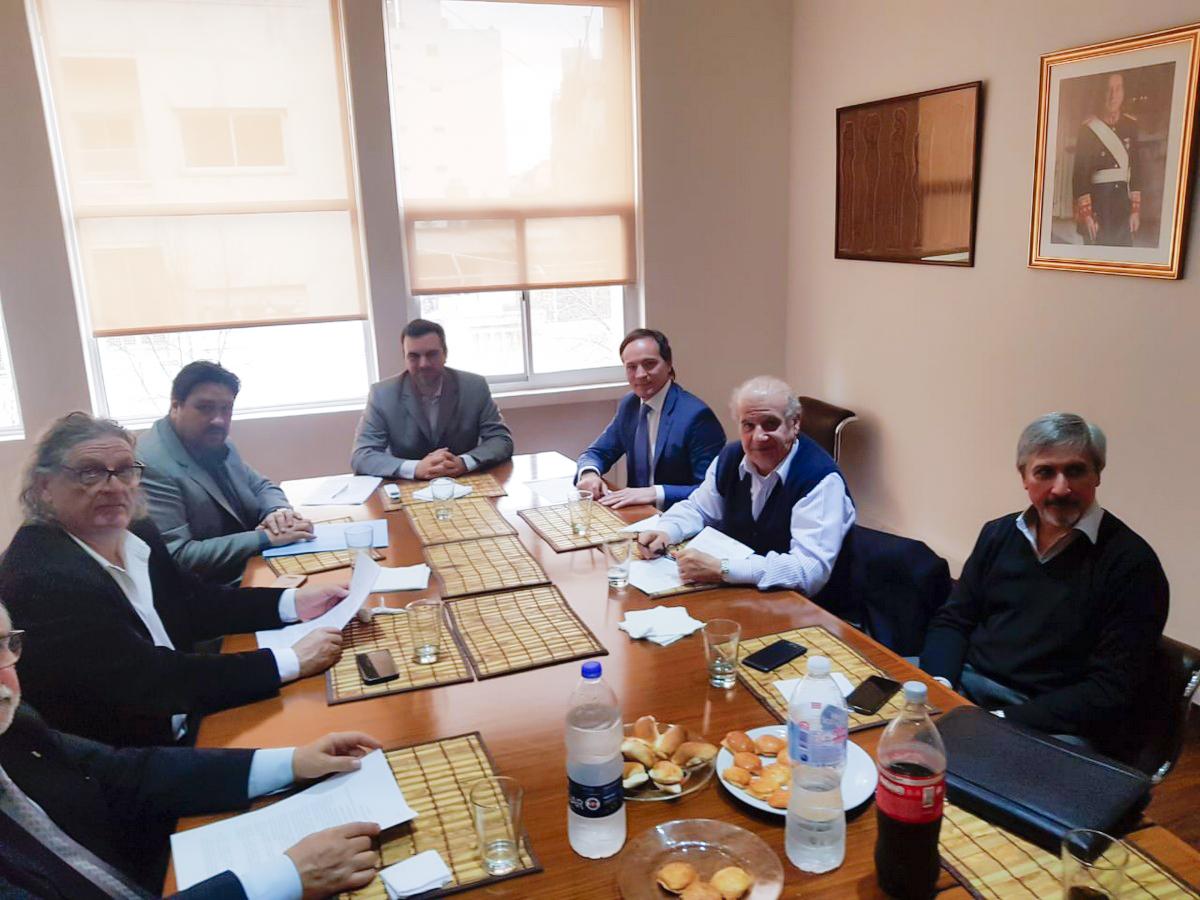 Proyecto para traer un gasoducto a Misiones volvió a la agenda política