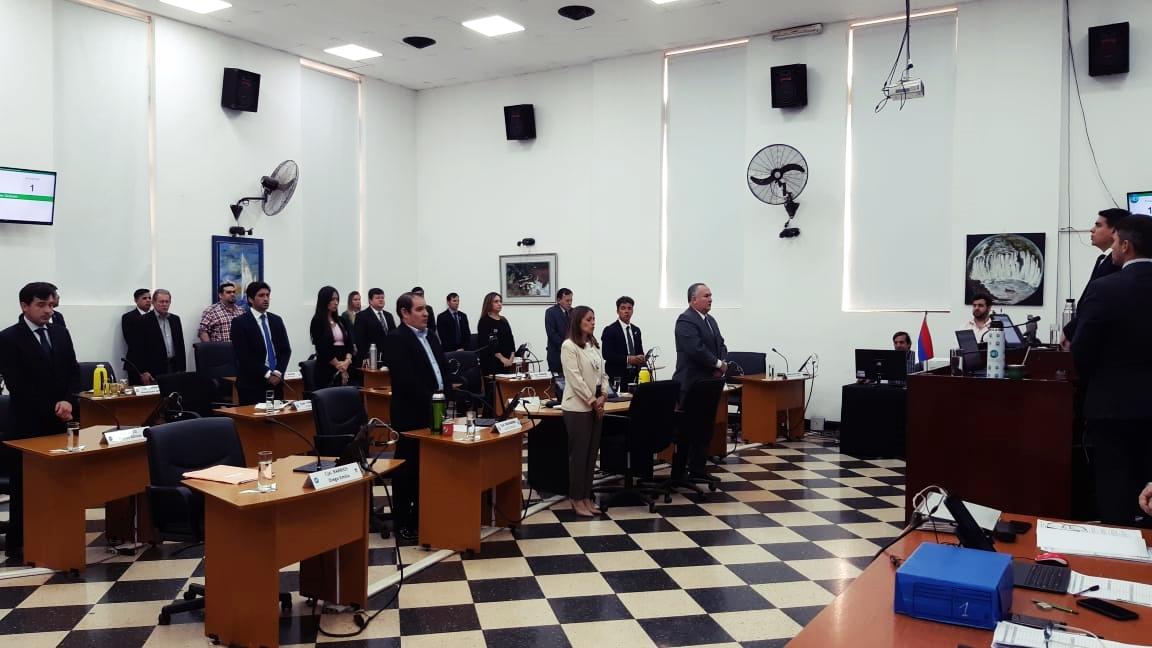 El Concejo Deliberante de Posadas aprobará hoy los presupuestos de la comuna