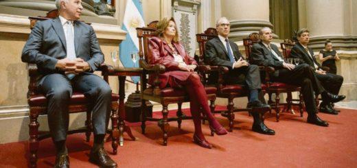 La Corte Suprema de Justicia de la Nación ratificó revés judicial contra el Gobierno por las medidas anti crisis de Mauricio Macri