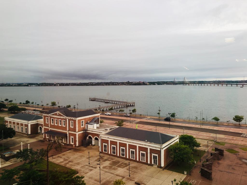 Pronostican lluvias en Misiones para este viernes y domingo