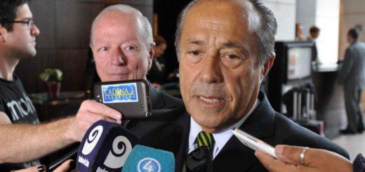 #EleccionesPresidenciales: ahora Adolfo Rodríguez Saá apuesta por Alberto Fernández