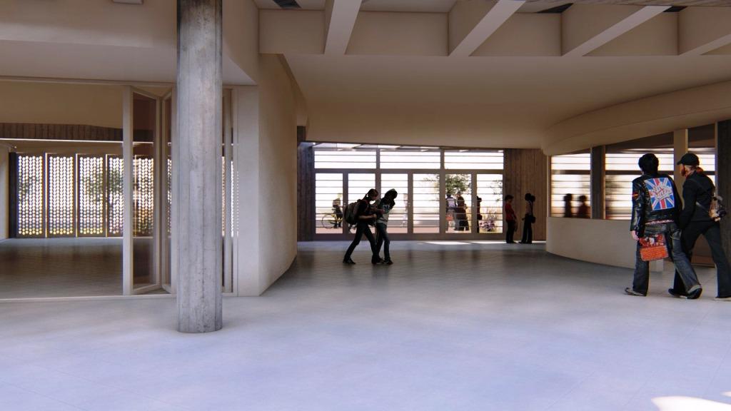 La Escuela Secundaria de Innovación de Posadas se posiciona como una de las mejores de Argentina