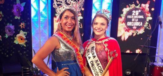 Por primera vez una mujer trans participó como jurado en la elección de reinas de una tradicional fiesta de Montecarlo