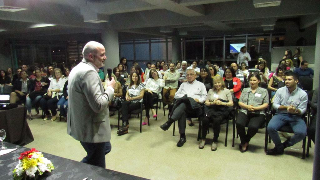 La Asociación Argentina de Coaching Ontológico Profesional abrió su representación en Misiones