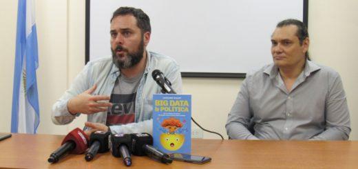 Para Luciano Galup, las PASO demostraron que la big data y las redes sociales no definen elecciones