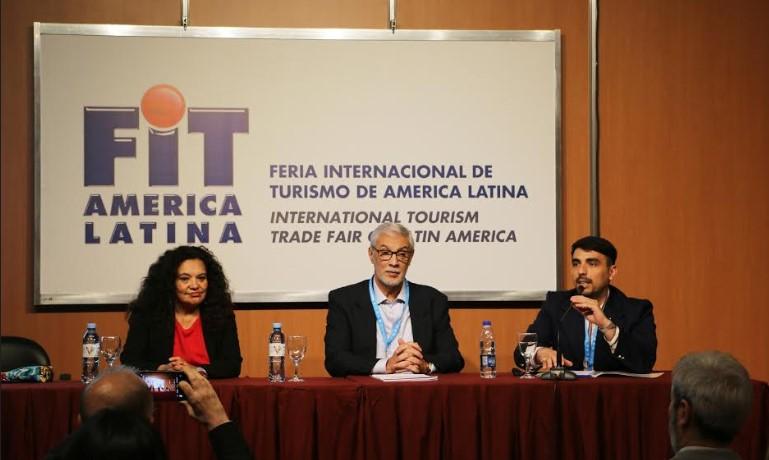 Presentación formal de la Asociación de Alimentos y Cocinas Regionales de las Américas