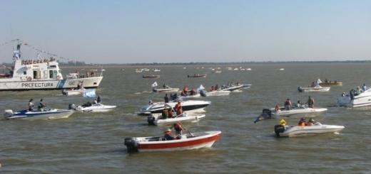 Las 20 Horas de Pesca del Pirá Pytá se prepara con más de 100 embarcaciones inscriptas