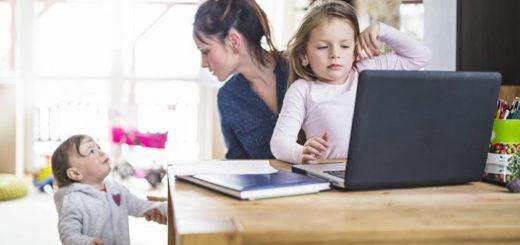 El desafío de maternar en la actualidad