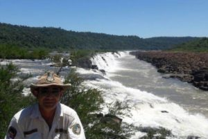 Custodios de las áreas naturales protegidas de Misiones, en medio de la crisis celebraron mejoras alcanzadas tras arduas negociaciones